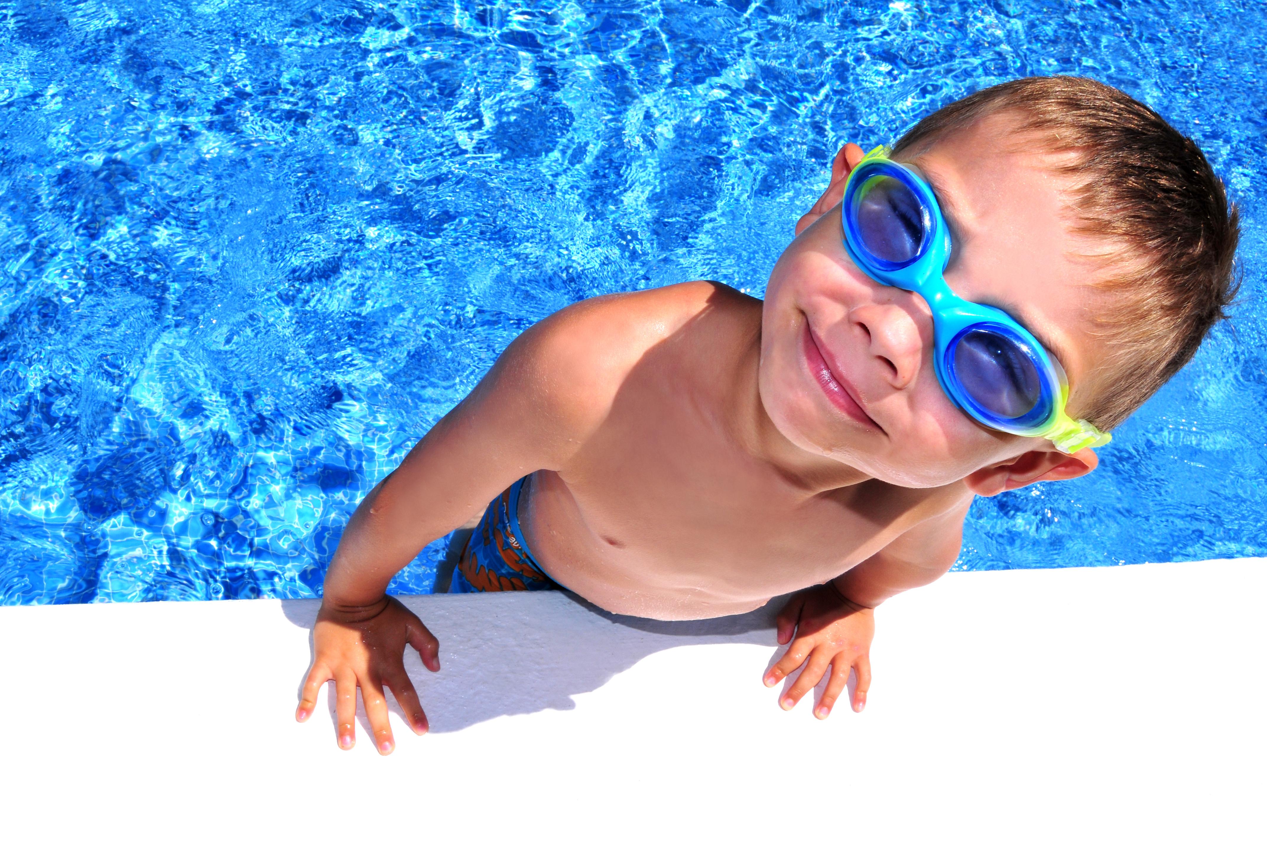 Nauka plywania zapraszamy