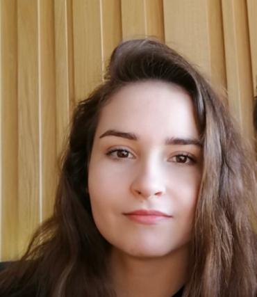 Agnieszka Borowska – instruktor